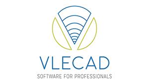 Vlecad logo