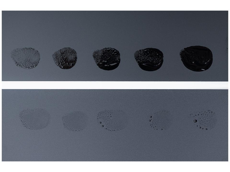 Anti-Fingerprint kopiëren