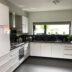 Keuken in hoogglanslak kopiëren