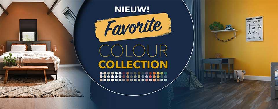 Favorite-Colour-Collection